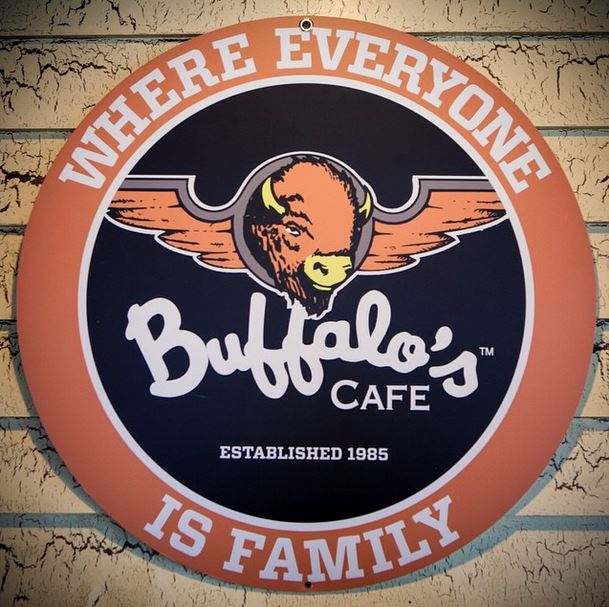 Buffalos Cafe