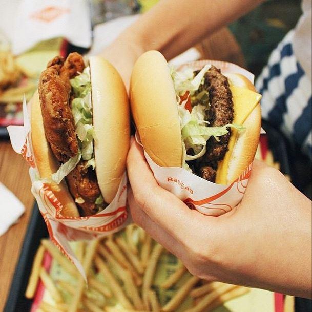 Fatburger @plaza_indonesia