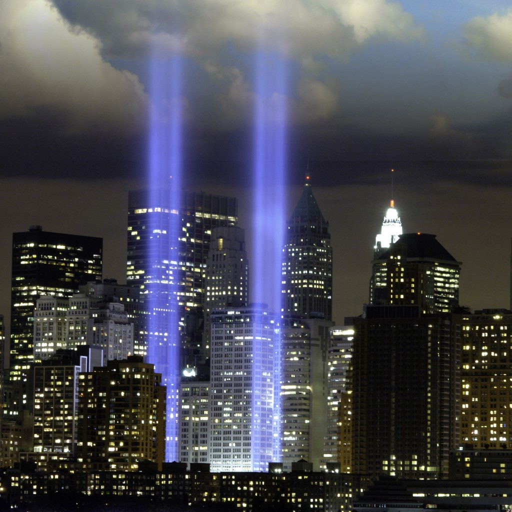 Tribute-In-Light-National-September-11-Memorial-Museum-New-York